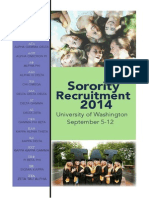 Recruitment Brochure 2014