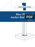 Pages de AISC Design Guide 01 - Base Plate And Anchor Rod Design 2nd Ed.pdf