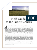 Field Guides to the Future Church