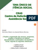 Apresentação CRAS 13-06-08
