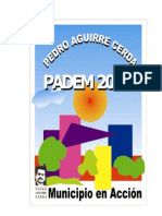 PADEM2008