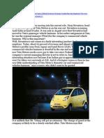 Tata motors leadership