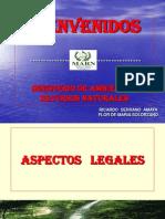 Aguas Residuales - MARN - 2007