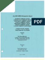 Hazardous Material 2004 AHERA Reinspection