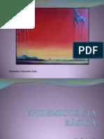 Clase 1 Epidemiología Básica