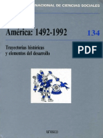 America 1492-1992