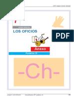 fonema ch