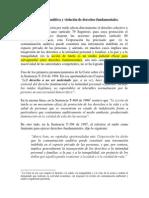 Contaminación auditiva y violación de derechos fundamentales..docx