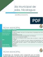 Alcaldía Municipal de Granada, Nicaragua