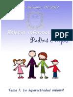 Boletín Padres e Hijos Final