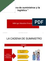 Cadena de Suministros-Actualizado-mayo 2012