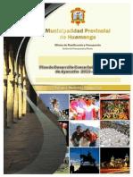 Pdc Ayacucho 2013 2021 Vr