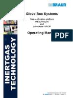 MB20-200 LMSP-DP STD en Glovebox Manual - MBraun