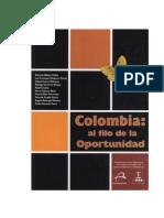 Colombia Filo de La Oportunidad