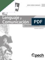 Guia CL-17 ( Literatura Moderna