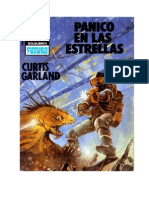 Garland, Curtis - Panico en Las Estrellas