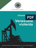 Venezuela Violenta OrlandoAraujo