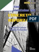 Aspectos Fundamentales Del Concreto Reforzado - Cuevas, Fernandez-Villegas