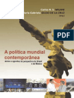 A Politica Mundial Contemporanea