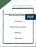 PG-SS-TC-0038-2011 -SEGURIDAD ELÉCTRICA.pdf