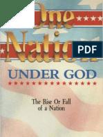One Nation Under God - Bob Yandian
