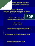 JEG2-Financement PME Maroc