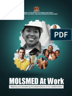 Molsmed Magazine Faw