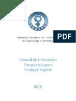 Manual Uroginecologia