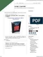 El Blog Para Descargar y Aprender_ Java