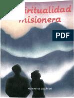 Espiritualidad Misionera - Luis Augusto Castro