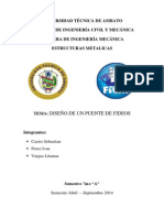 Xxx Informe Puente Imprimir