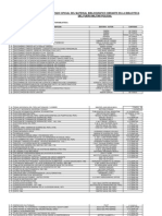 Listado Oficial Libros2