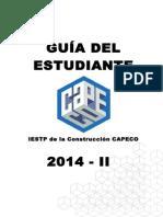 GUIA 2014 - II rev 31-07-2014