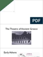 Greek Theatre Slideshow