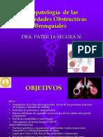 Fisiopatologia ASMA Y EPOC