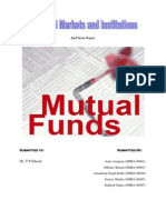 Mutual Funds and its Comparative analysis