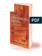 Current Affairs 1000 Questions e Book