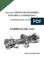 Turbin as Gas