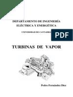 Turbinas Vapor