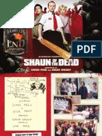 Shaun of the dead Screenplay