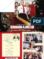 Shaun of the dead Screenplay