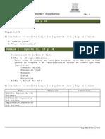 Semanal Ingeniera Software Noche - 2014-2 - Compromiso 2