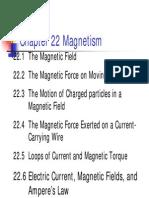 MAgnetism Koseli