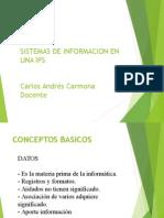 1.3 Sistem Informacion Ips