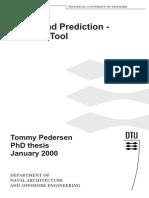 Wave Load Prediction