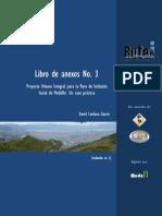libro de anexos no  3 - firmas municipales metropolitanas y departamentales