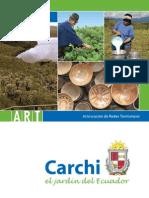 Brochure Carchi