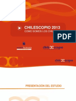 CHILESCOPIO-2013