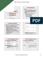 EEEB273 N09- Output Stages x6