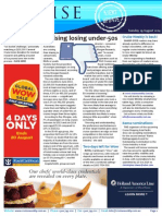 Cruise Weekly for Tue 19 Aug 2014 - Cruising demographics, Astor loyalty, Quantum, river spending and much more